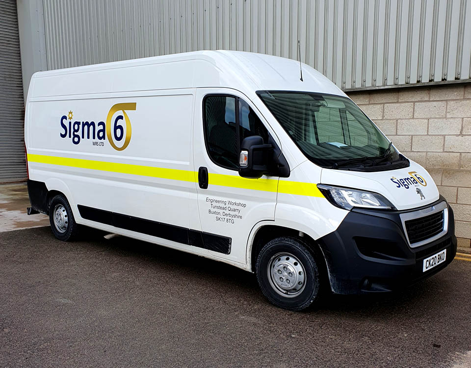 Site installations and or on-site mechanical maintenance