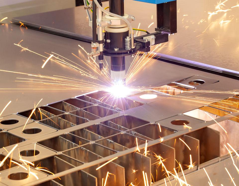 Esprit Viper CNC thermal cutting system